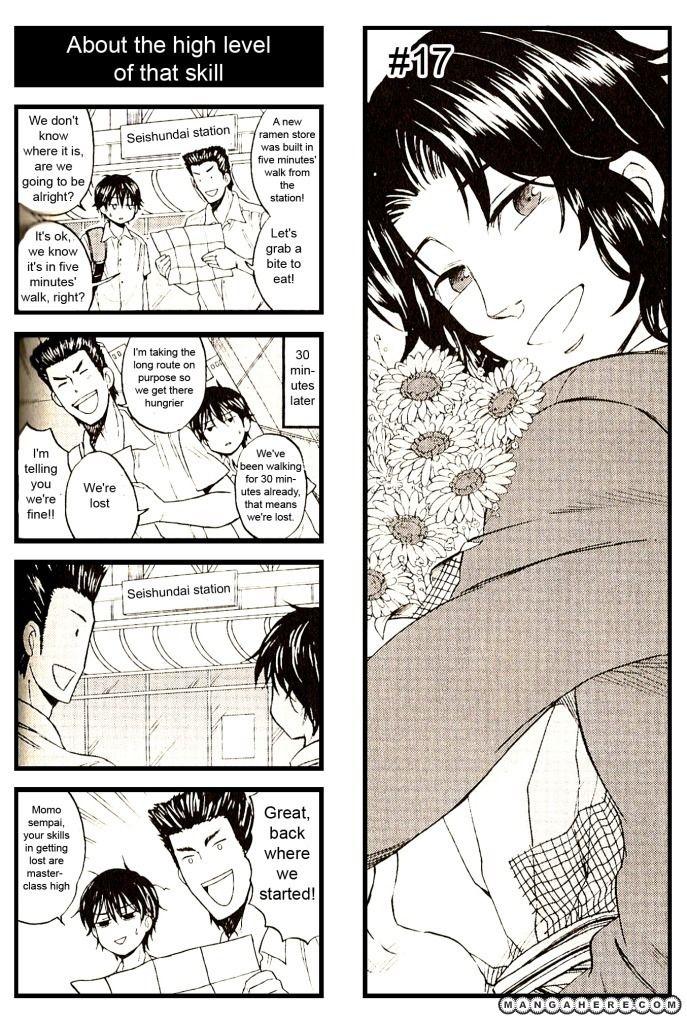 Houkago no Oujisama 17 Page 1