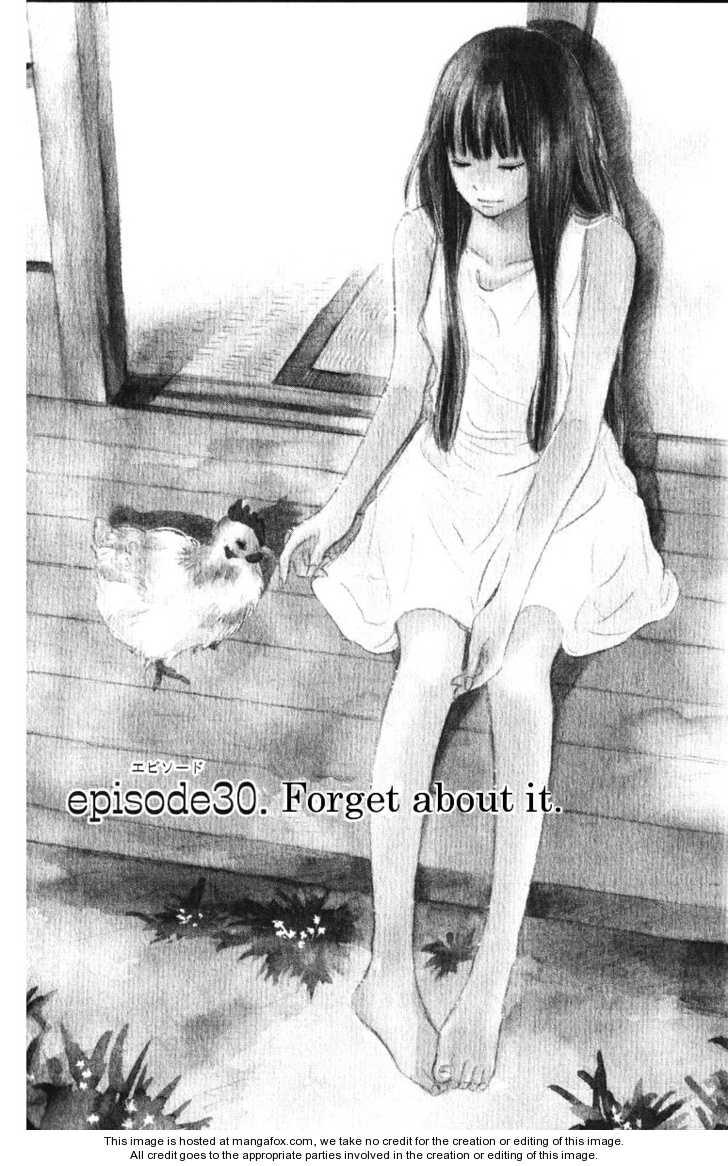 Kimi ni Todoke 30 Page 2