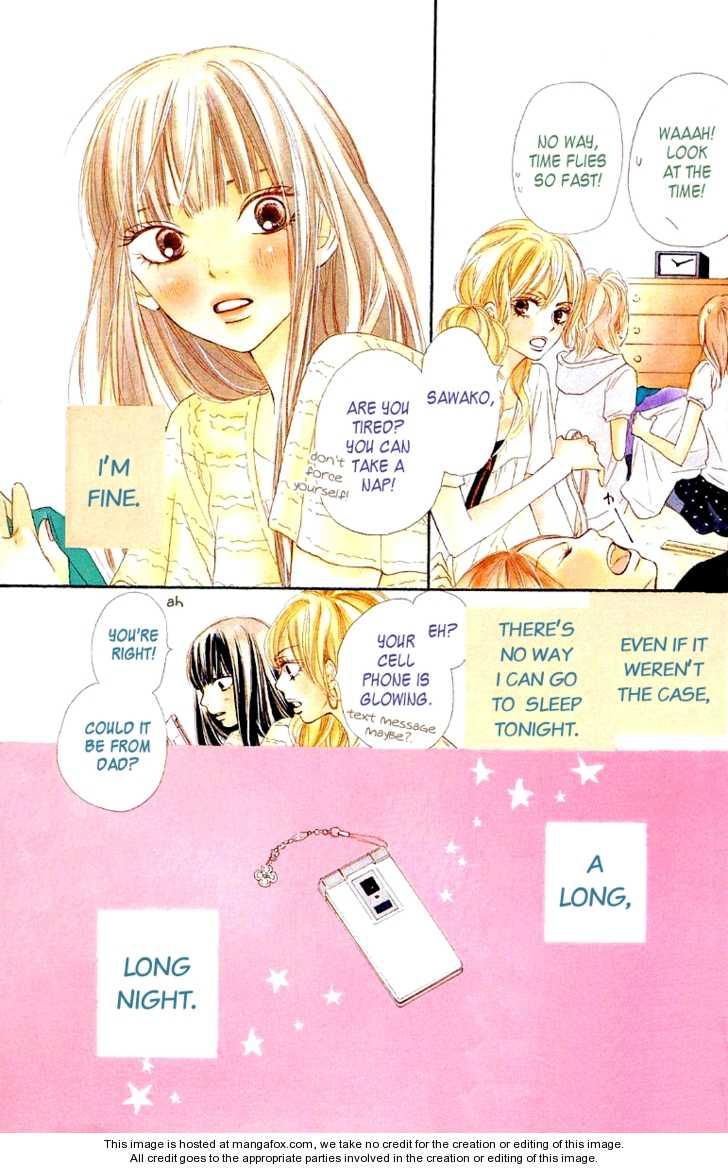 Kimi ni Todoke 40 Page 1