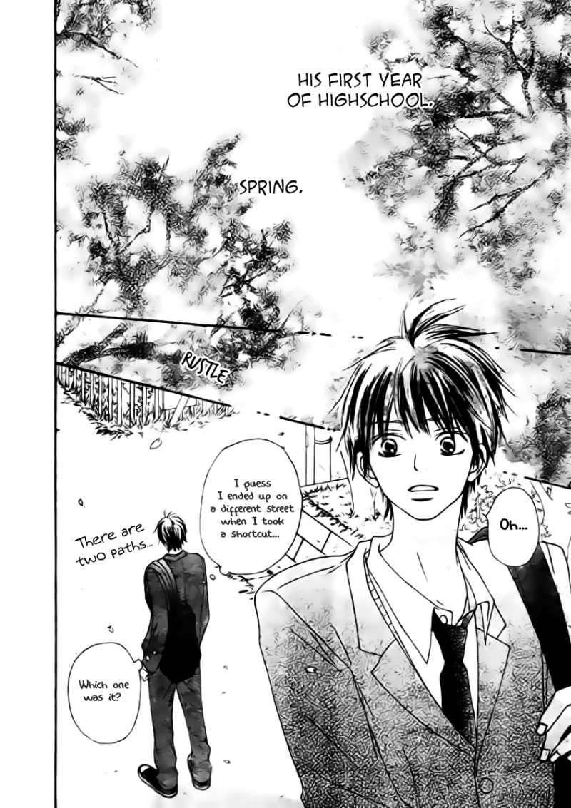 Kimi ni Todoke 44 Page 4