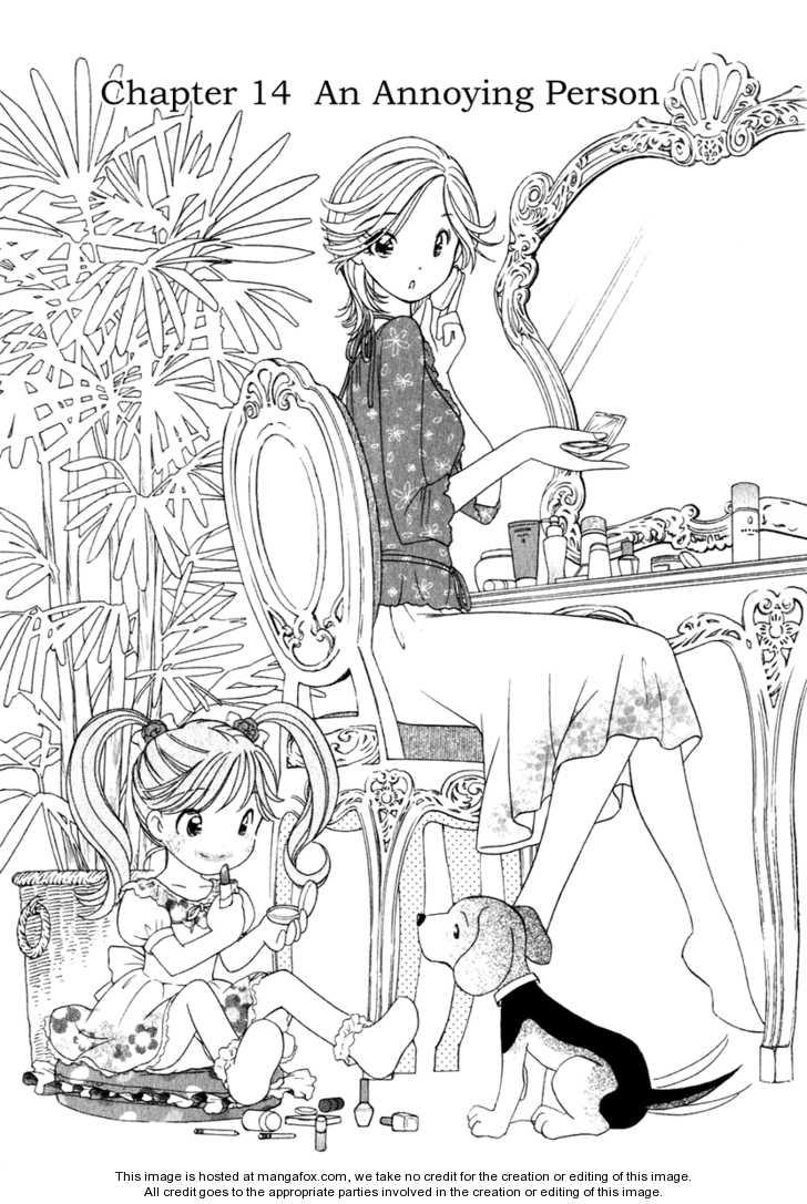 Orange Yane no Chiisana Ie 14 Page 3