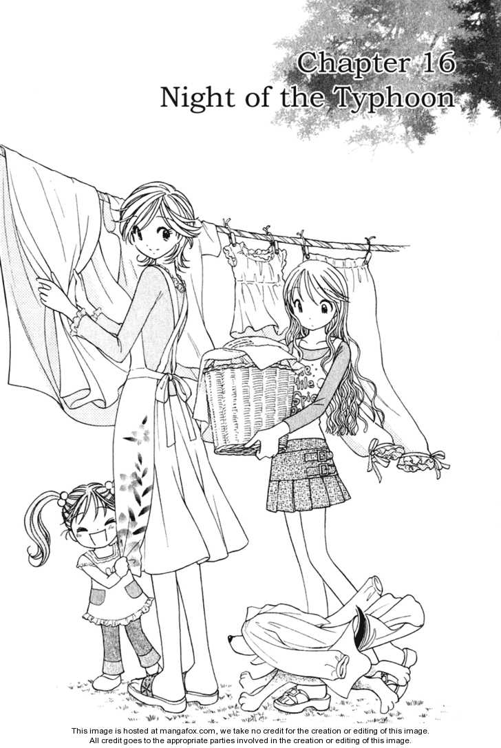 Orange Yane no Chiisana Ie 16 Page 4