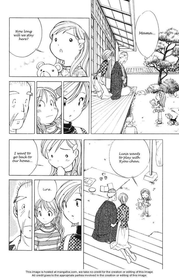 Orange Yane no Chiisana Ie 48 Page 3