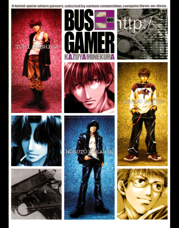 Bus Gamer 9 Page 2
