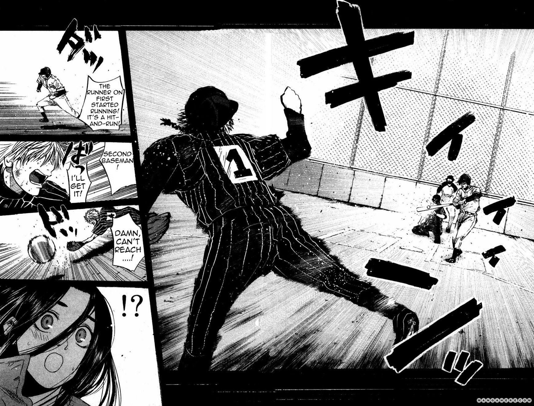 """Shinyaku """"Kyojin no Hoshi"""" Hanagata 12 Page 2"""