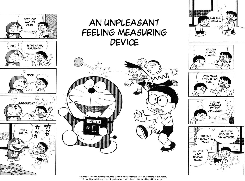Doraemon Plus 8 Page 2
