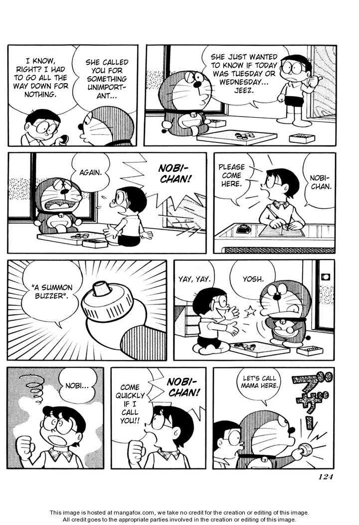 Doraemon Plus 15 Page 3