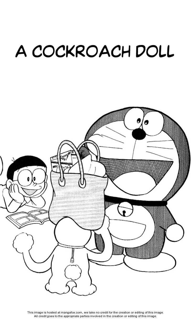 Doraemon Plus 21 Page 1