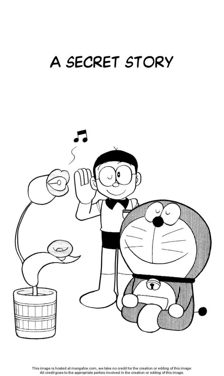 Doraemon Plus 3 Page 1