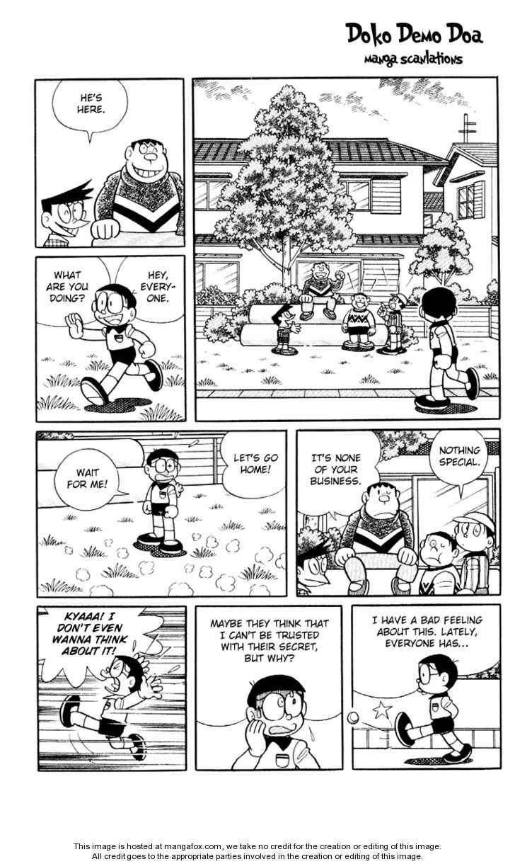 Doraemon Plus 3 Page 2
