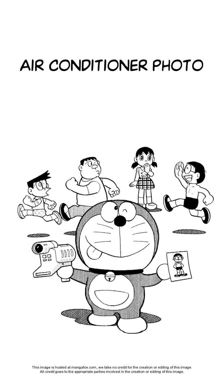 Doraemon Plus 4 Page 1