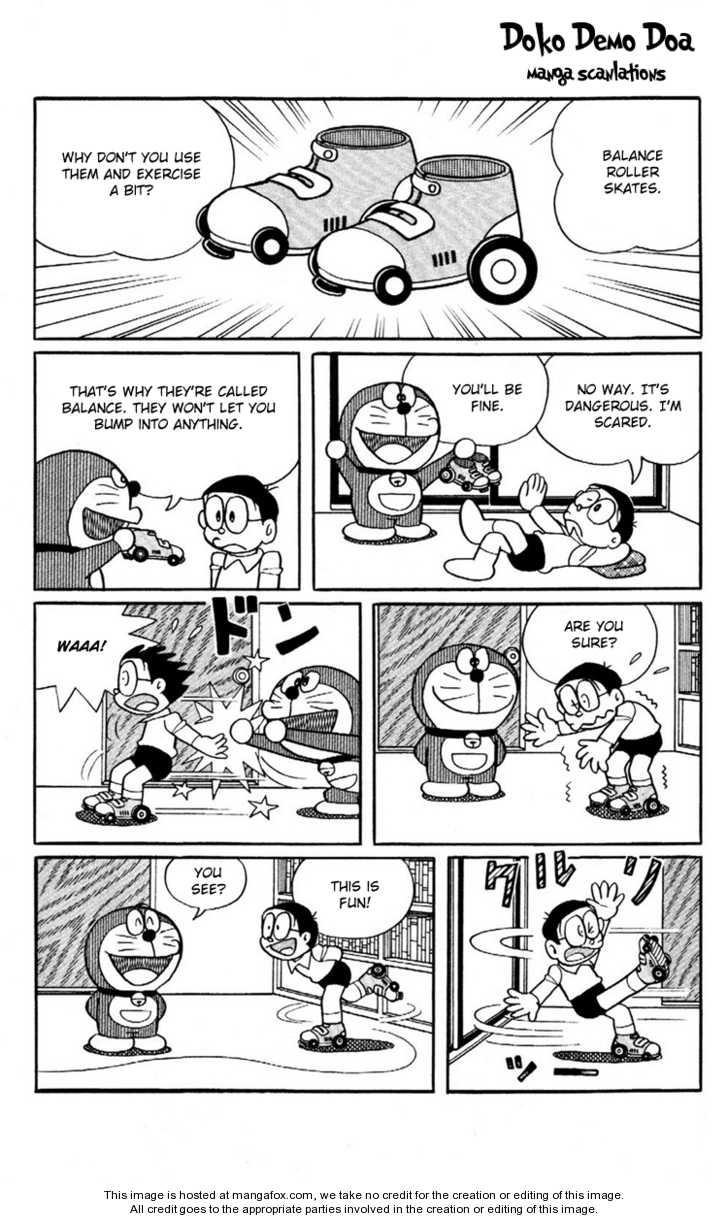 Doraemon Plus 14 Page 2