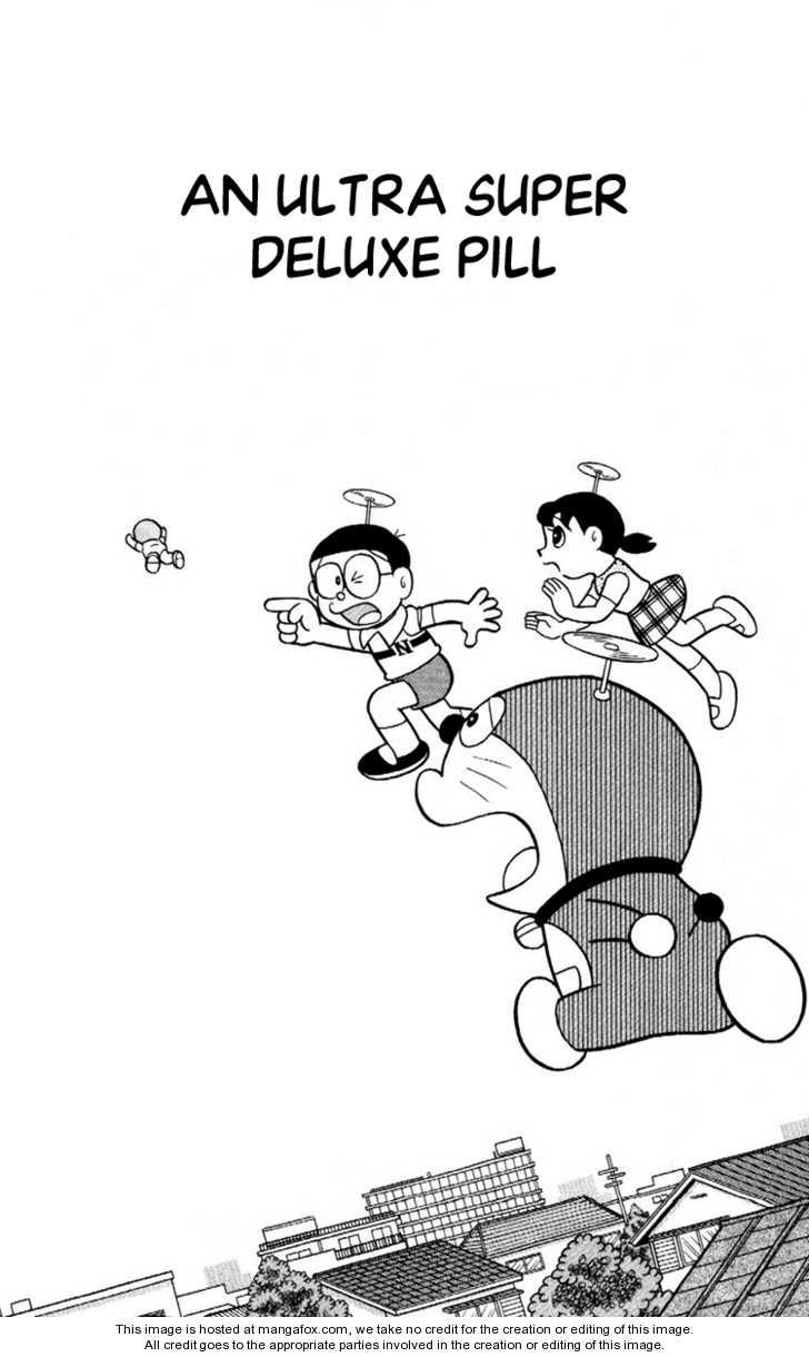 Doraemon Plus 18 Page 1