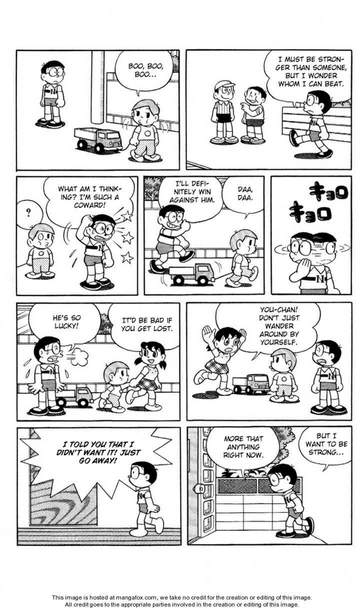 Doraemon Plus 18 Page 3