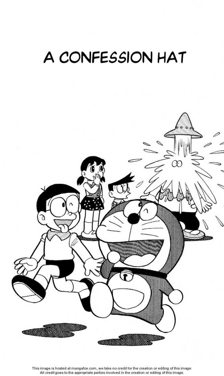 Doraemon Plus 19 Page 1