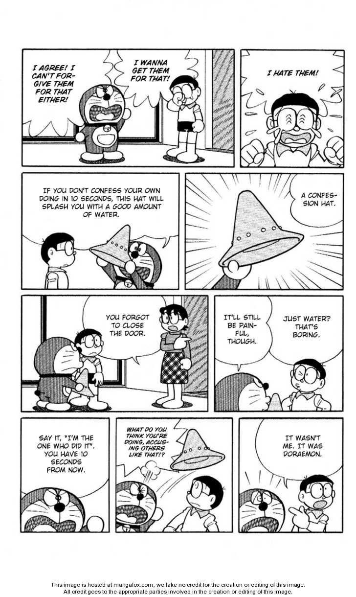 Doraemon Plus 19 Page 3