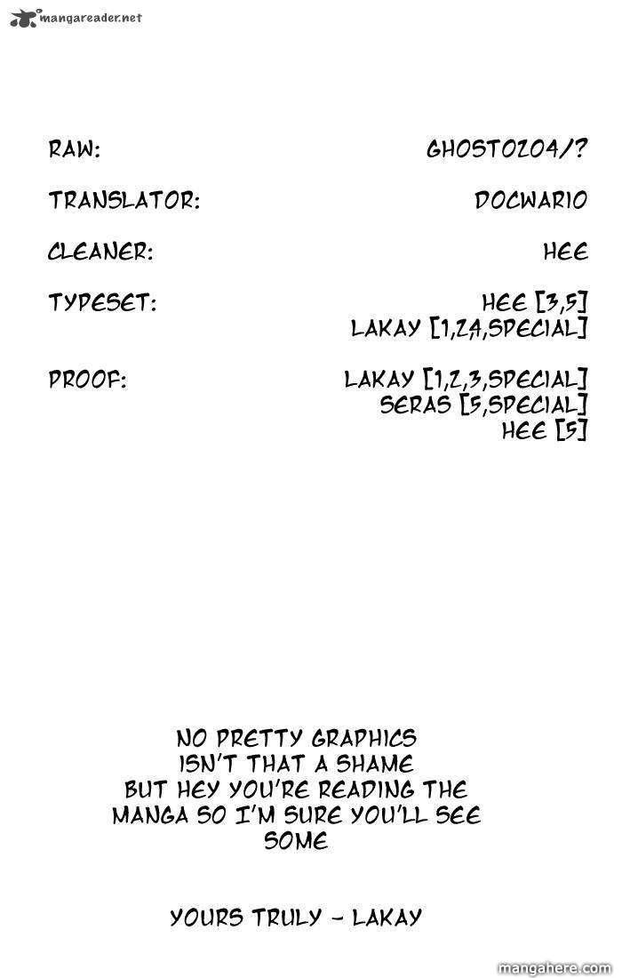 Butsu Zone 1 Page 1