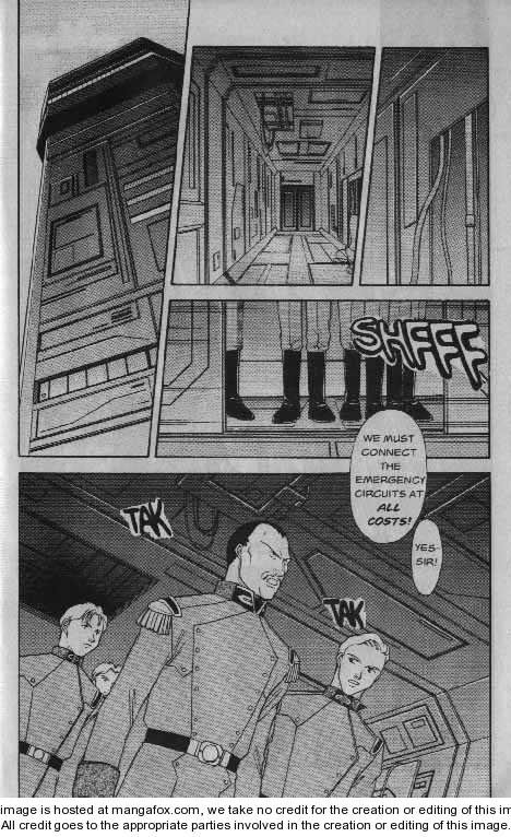 Shin Kidou Senki Gundam W: Episode Zero 3 Page 2
