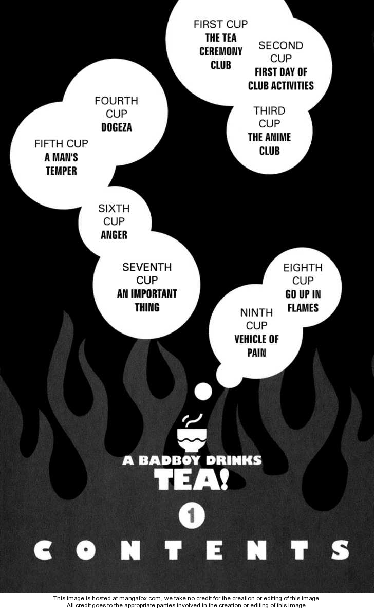 Ocha Nigosu 1 Page 3