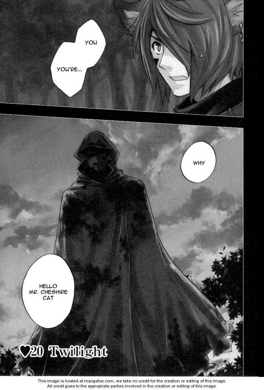 Heart no Kuni no Alice 20 Page 2