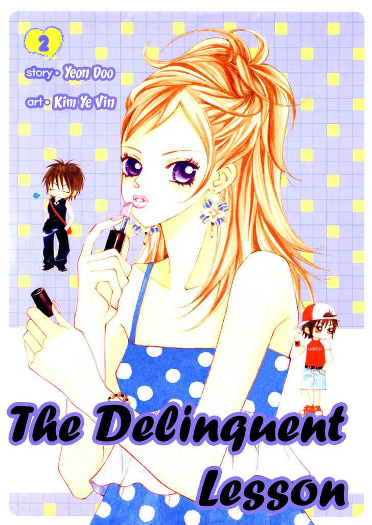 Delinquent Lesson 7 Page 2