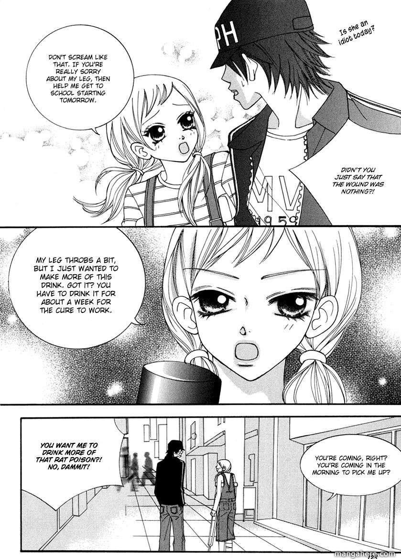 Delinquent Lesson 17 Page 3