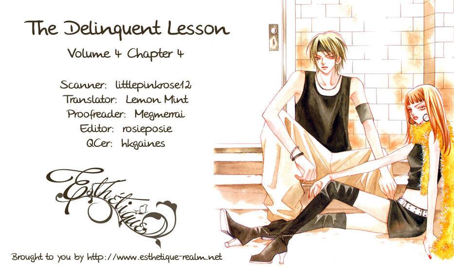 Delinquent Lesson 22 Page 3