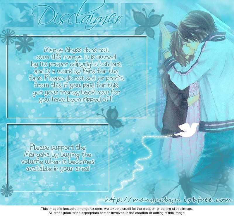 Mitsu Aji Blood 0 Page 2