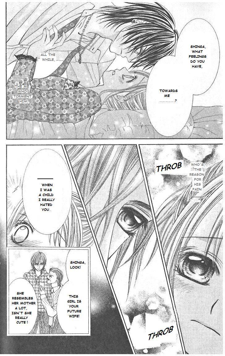 Hanayomesama Wa 16-Sai 5.5 Page 2
