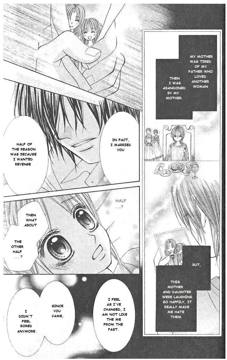 Hanayomesama Wa 16-Sai 5.5 Page 3