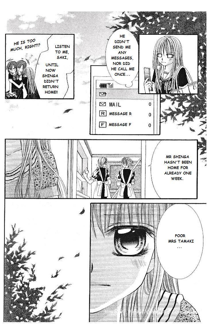 Hanayomesama Wa 16-Sai 10.5 Page 2