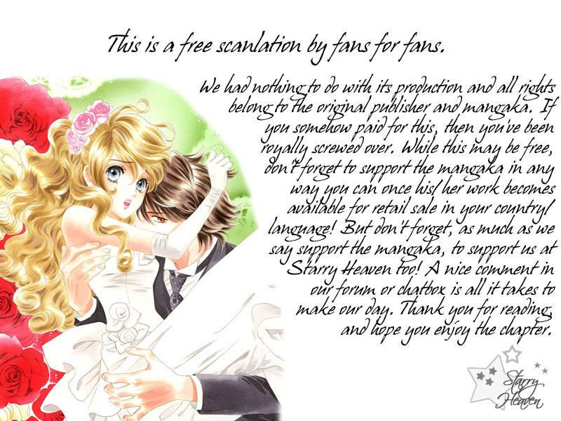 Hakushaku to Yousei 3 Page 3