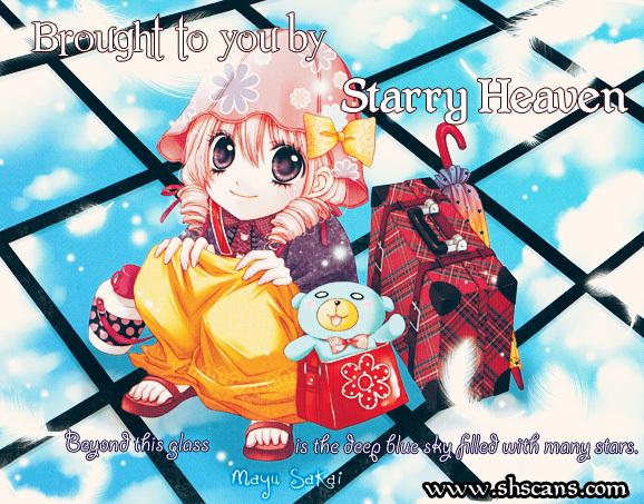 Hakushaku to Yousei 5 Page 1