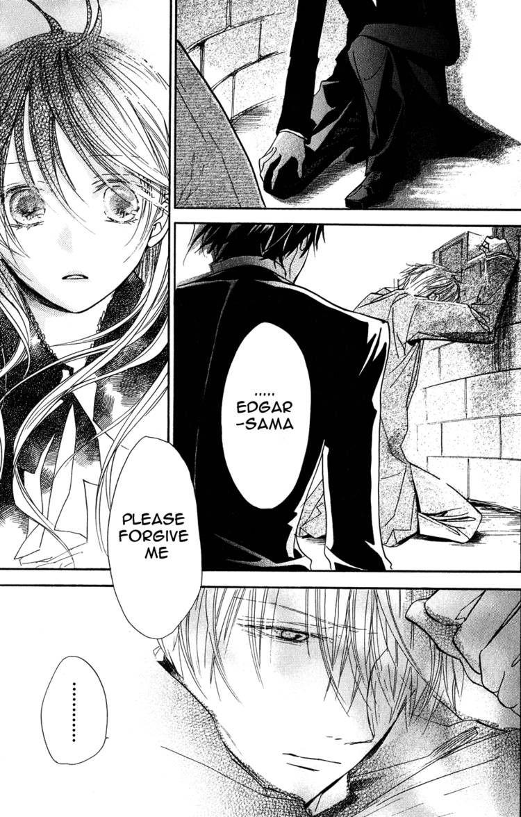 Hakushaku to Yousei 7 Page 3
