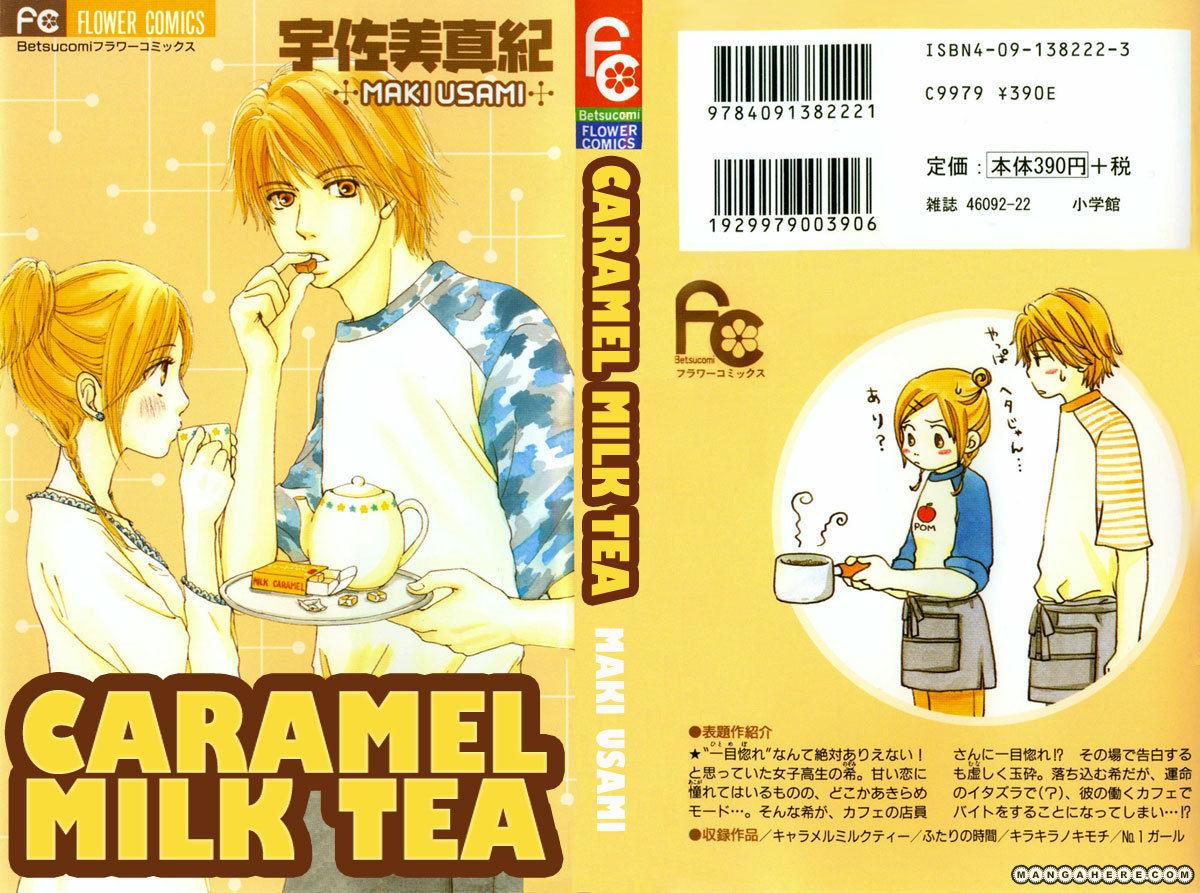 Caramel Milk Tea 1 Page 1