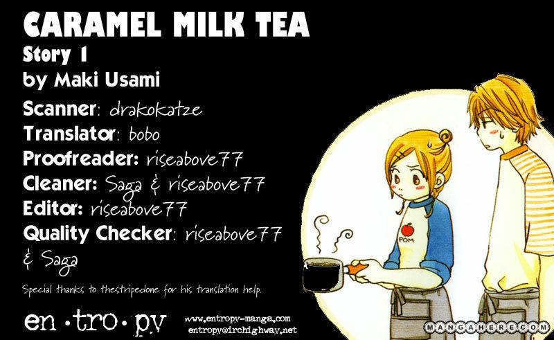 Caramel Milk Tea 1 Page 2