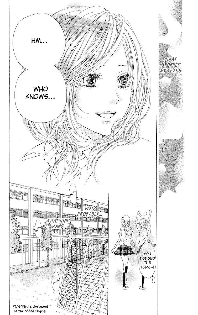 Hatsukoi Oboreta Hatsukoi ni Oboreta 4 Page 15