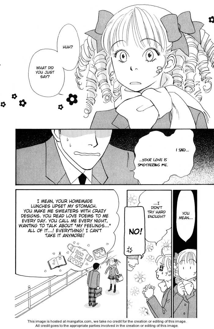 Love Me Darling 1 Page 2