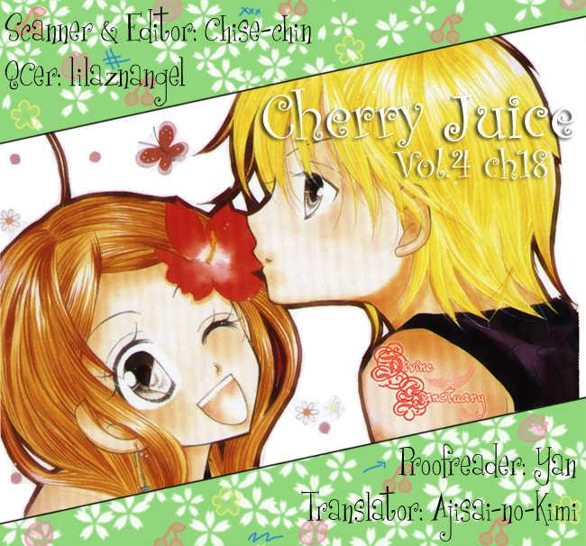 Cherry Juice 18 Page 2