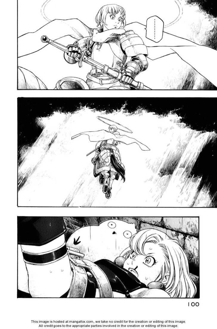 Junketsu no Maria 5 Page 2