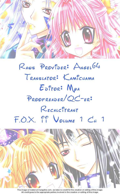 F.O.X II 1 Page 2