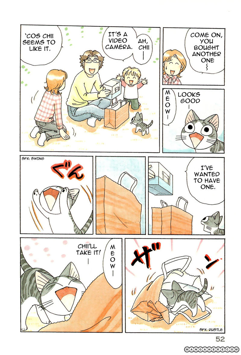 Chii's Sweet Home 99 Page 2