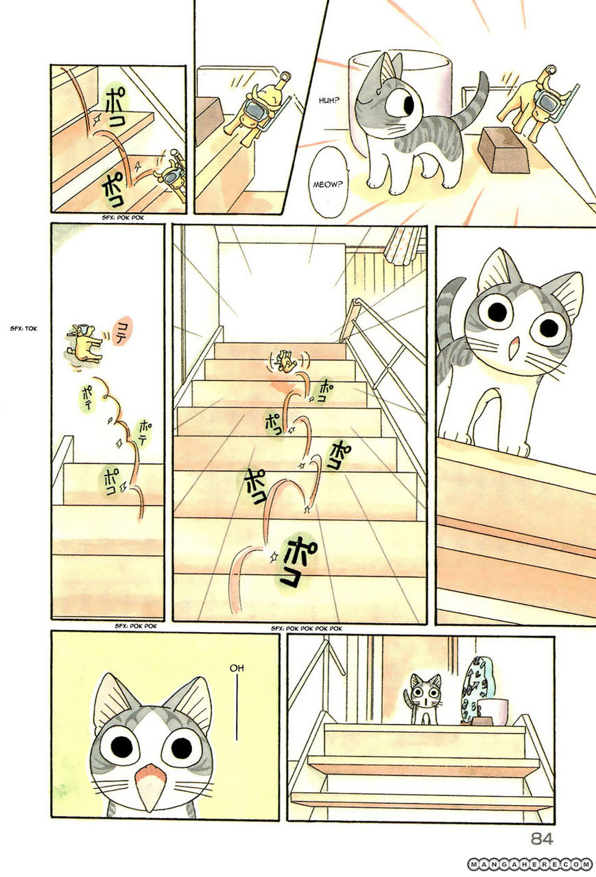 Chii's Sweet Home 103 Page 2