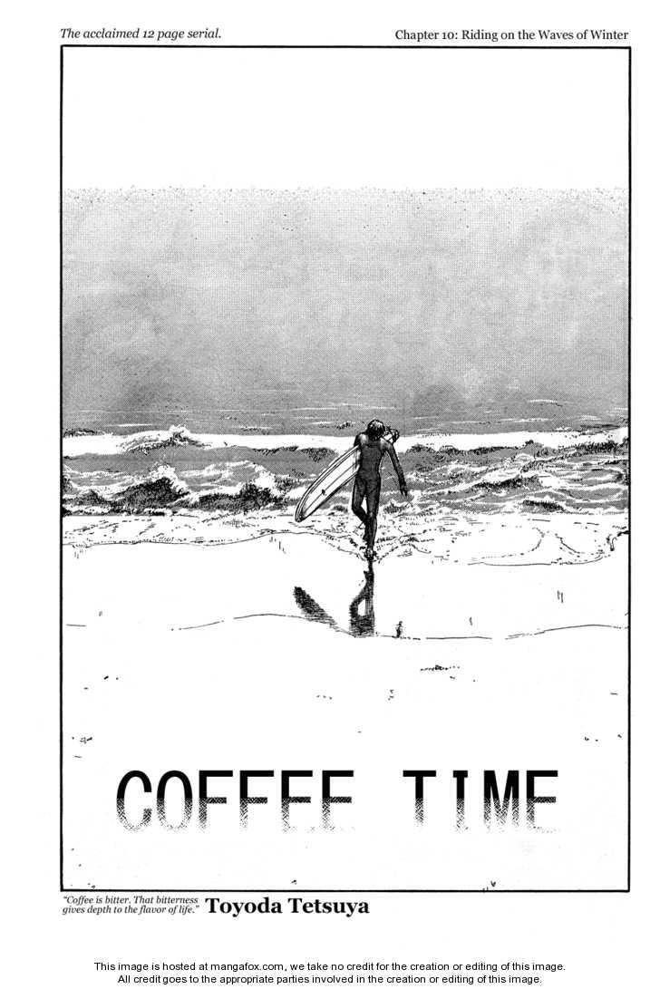 Koohii Jikan 10 Page 2