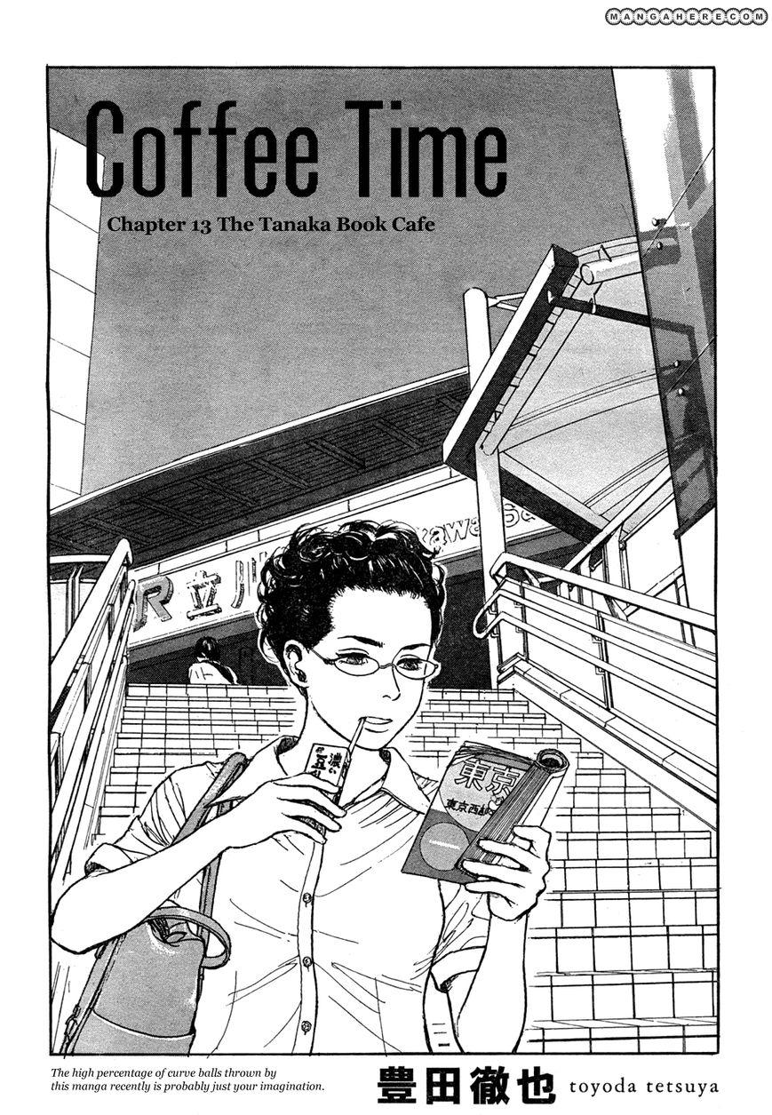Koohii Jikan 13 Page 2