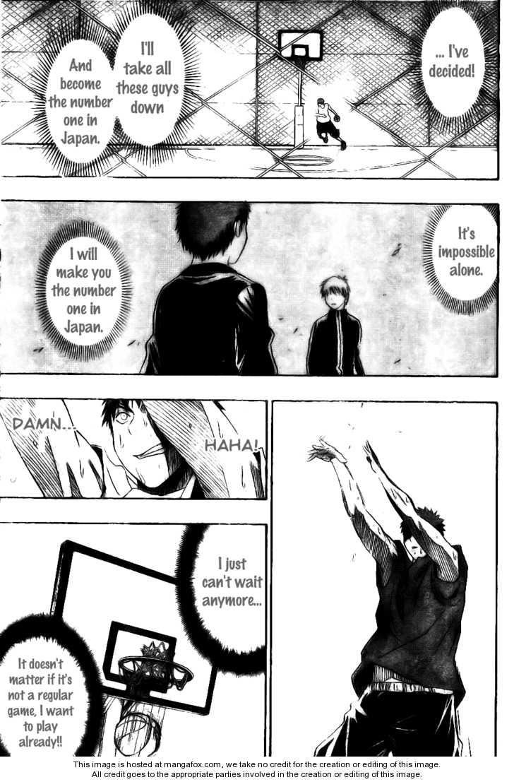 Kuroko no Basket 2 Page 3