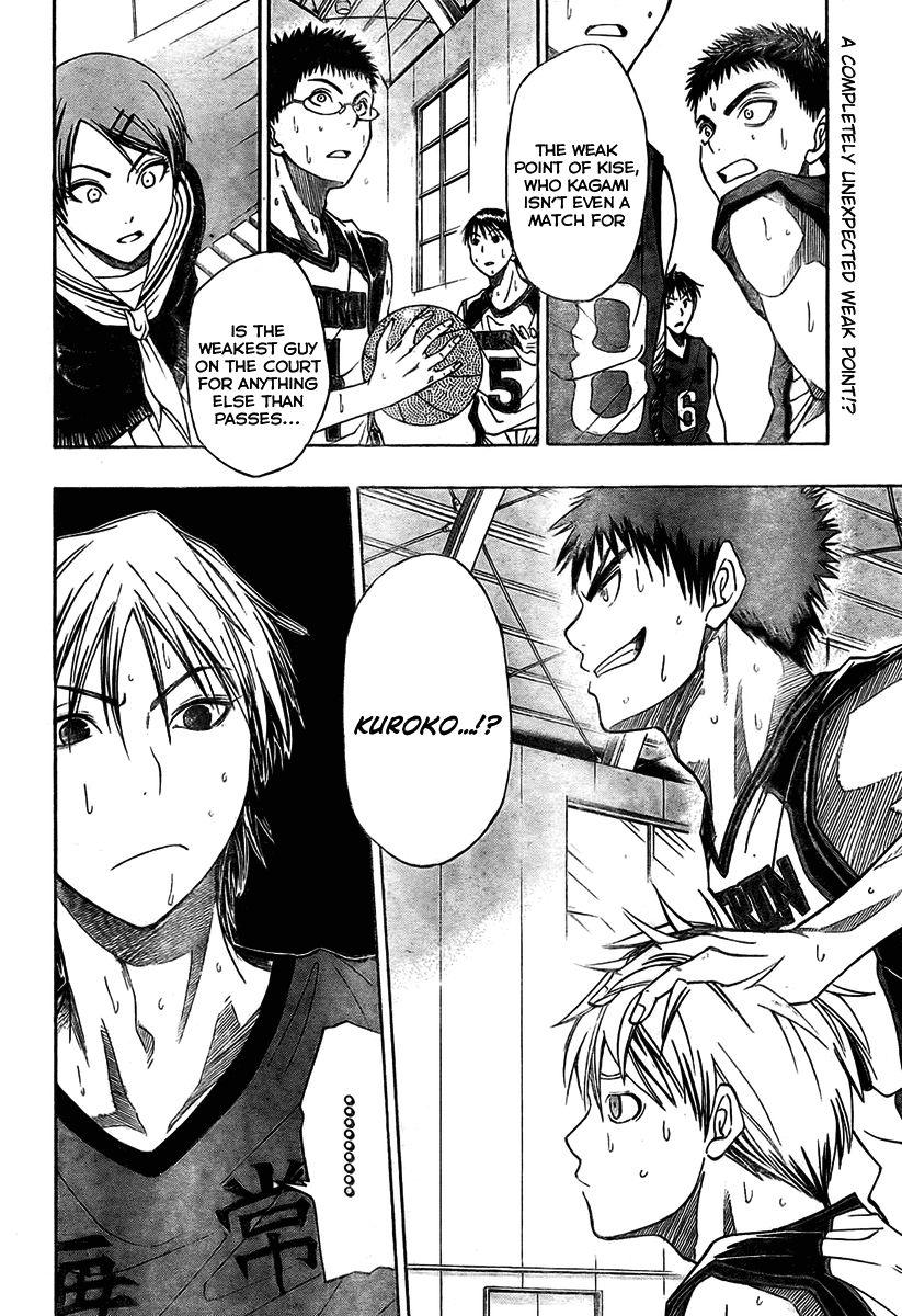 Kuroko no Basket 7 Page 2