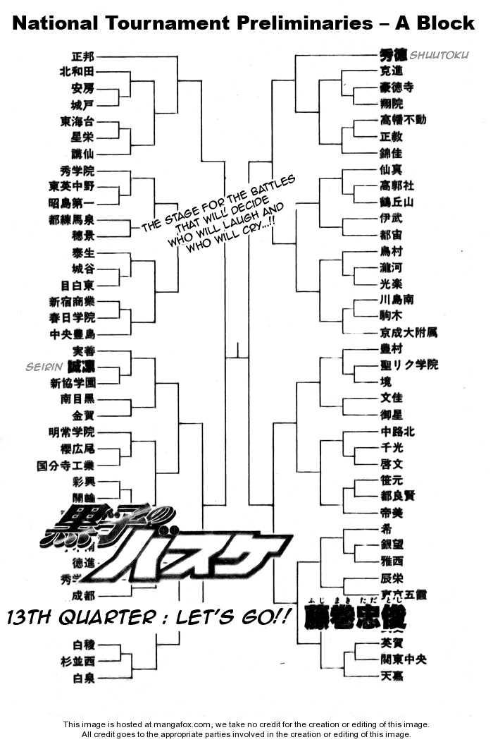 Kuroko no Basket 13 Page 4