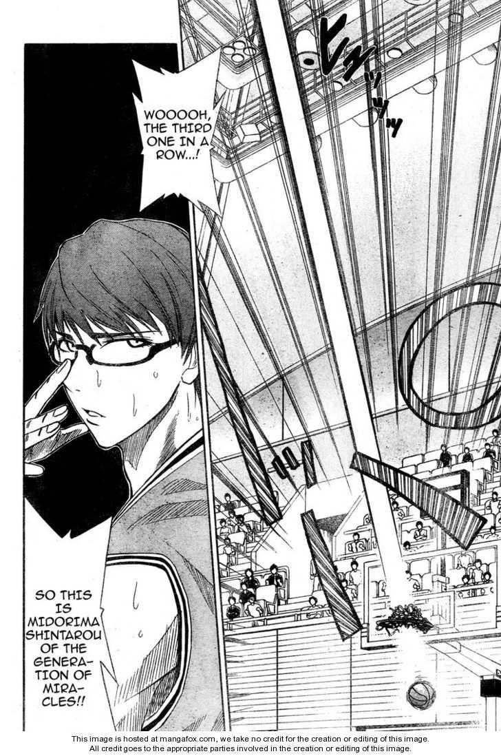 Kuroko no Basket 21 Page 2