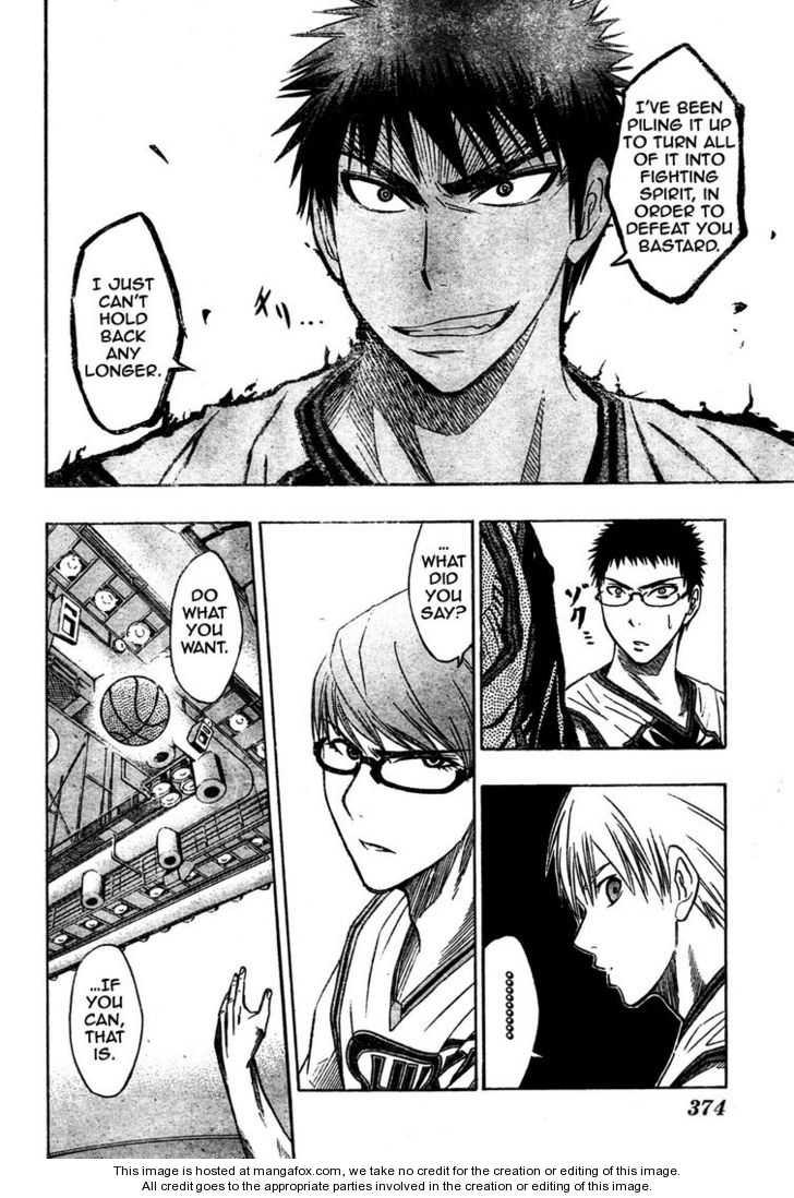 Kuroko no Basket 26 Page 2